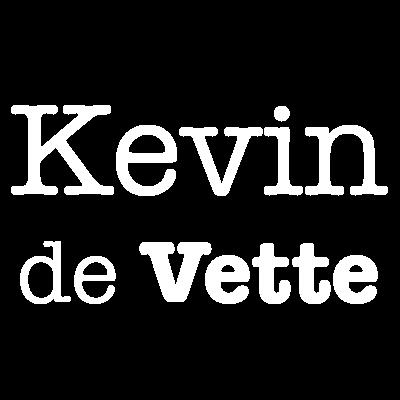 Kevin de Vette